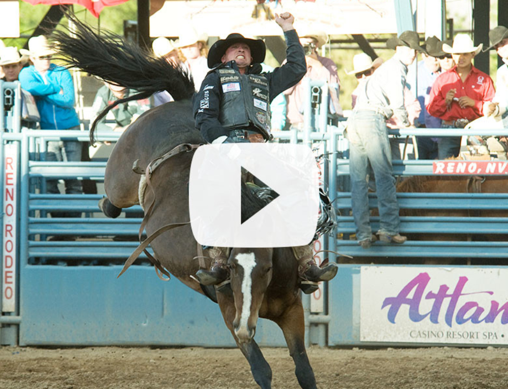 Reno Rodeo 2014 Commercial