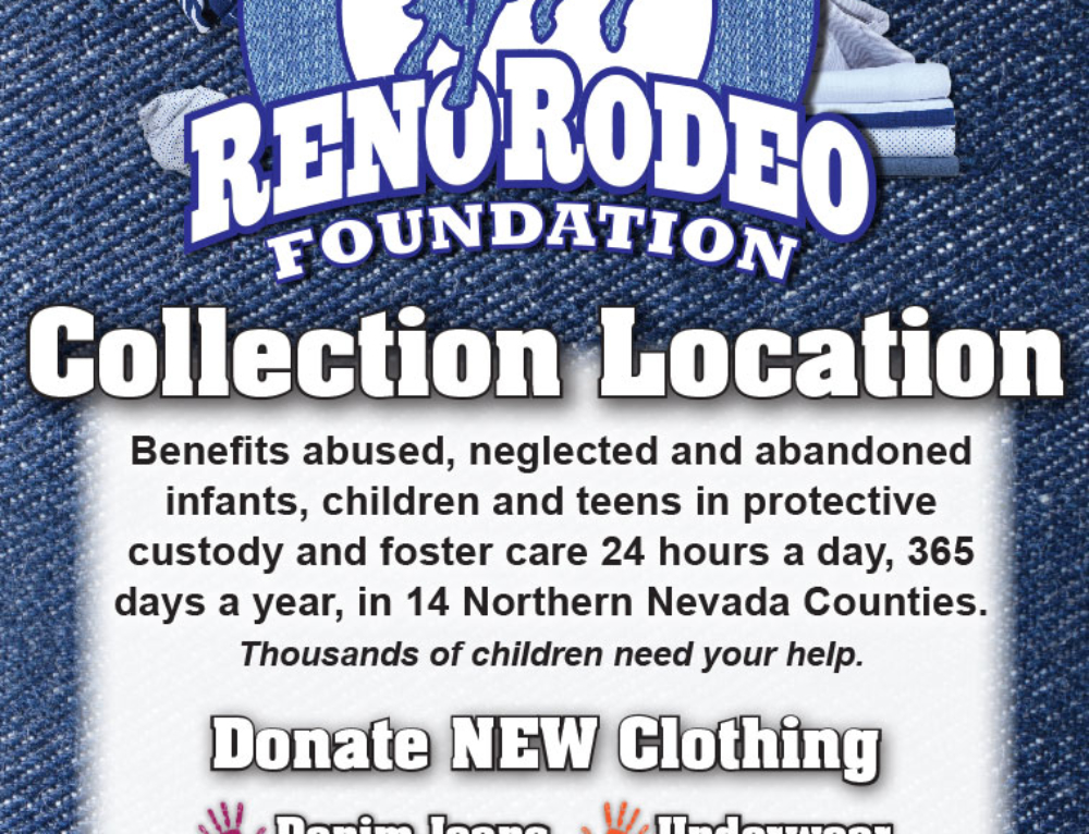 Reno Rodeo Foundation