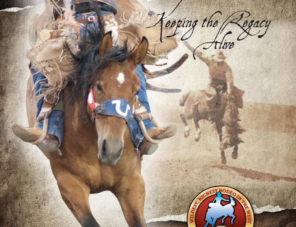 Reno Rodeo 2017 Ad